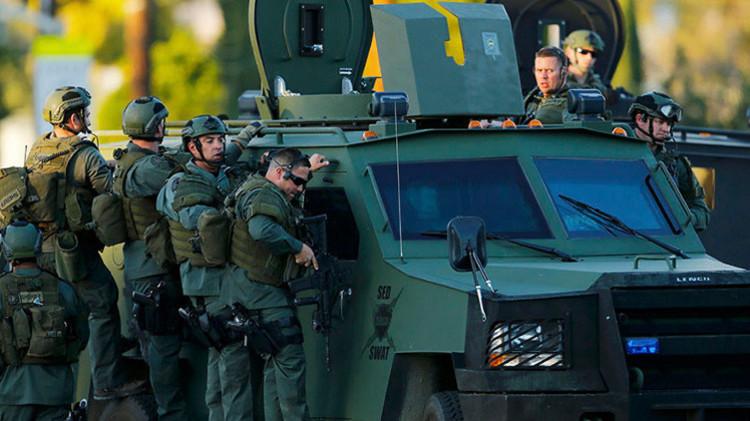أمريكا شهدت العام الحالي 40 حادث قتل جماعي باستخدام أسلحة نارية
