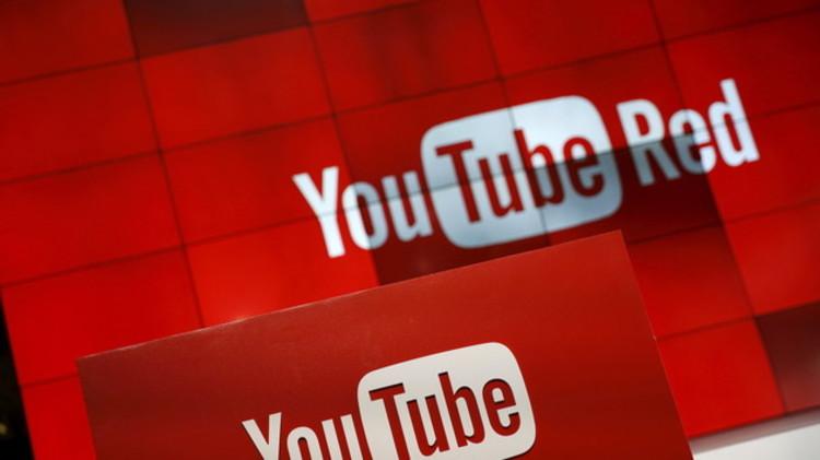 يوتيوب تسعى للحصول على حقوق بث مسلسلات وأفلام