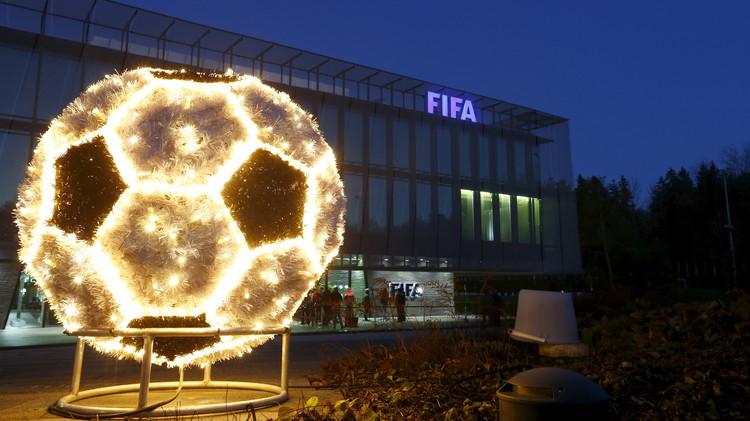 الفيفا يفتح تحقيقا مع رئيس الاتحاد البرازيلي
