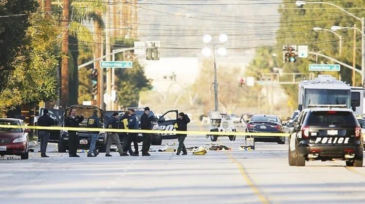 الولايات المتحدة.. جريمة سان برناردينو تمت باستعمال أسلحة مرخص بحملها