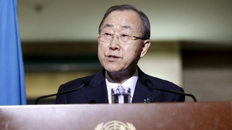 سوريا.. نيويوركبدلامنفيينا لإجراء مفاوضاتالجولةالثالثة