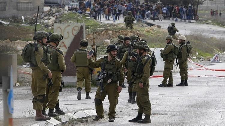 مقتل 3 فلسطينيين بدعوى محاولة طعن جنود إسرائيليين في رام الله