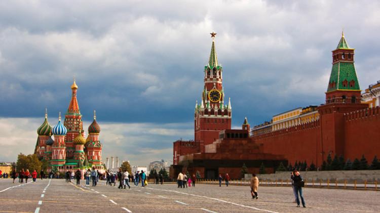 موسكو بين أكثر عشر مدن ذكراً على الاينستغرام