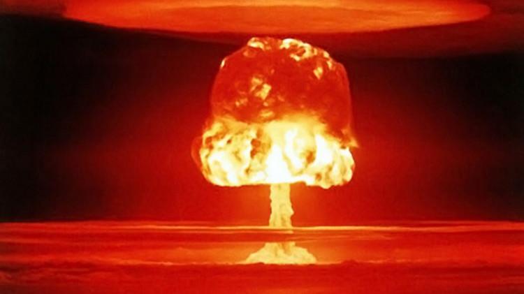 الارهاب والتهديد النووي
