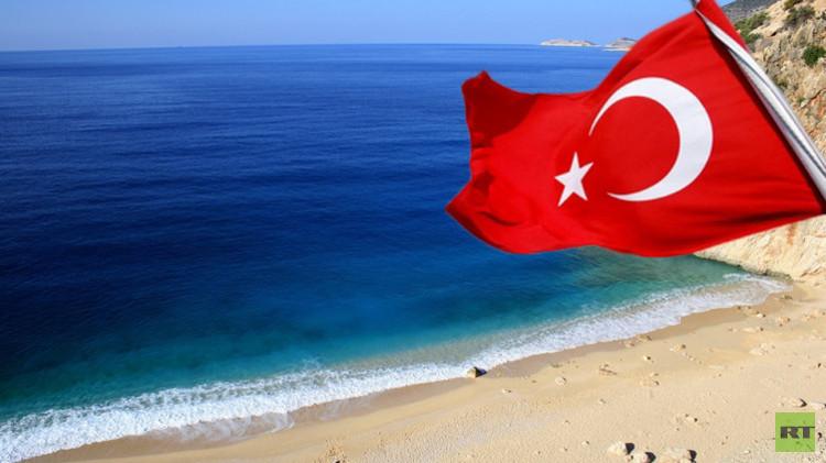 تراجع إقبال الروس على السياحة في تركيا