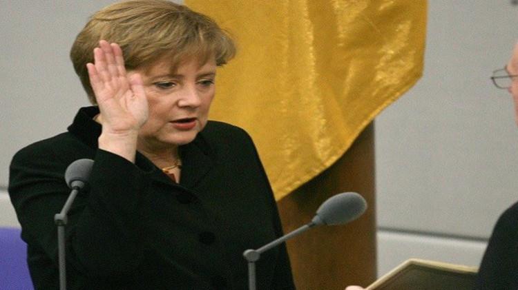 ألمانيا تنأى بنفسها عن تقرير لمخابراتها أثار حفيظة السعودية