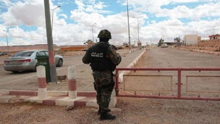 غلق الحدود بين تونس وليبيا جوا وبحرا