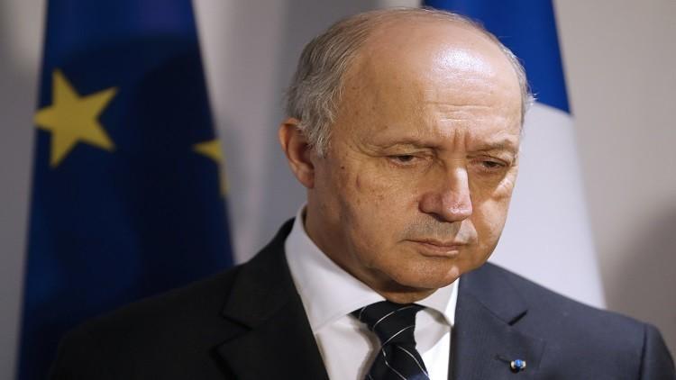 باريس تتخلى عن شرط رحيل الأسد قبل حدوث انتقال سياسي في سوريا