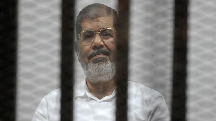 المخابرات المصرية شاهد ملك في قضية التخابر مع قطر