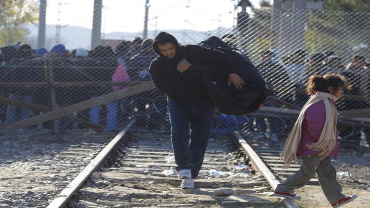 رئيس وزراء بافاريا يدعو الاتحاد الأوروبي إلى إغلاق الحدود وتوزيع المهاجرين