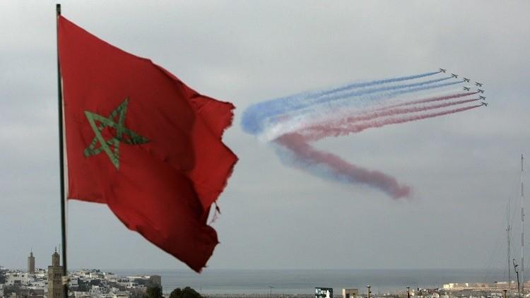 المغرب تجند 1500 عسكري لمعارك برية ضد الحوثيين باليمن