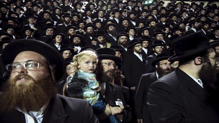 استطلاع: الإسرائيليون يشعرون بانعدام الأمن والهبة الفلسطينية تفزعهم