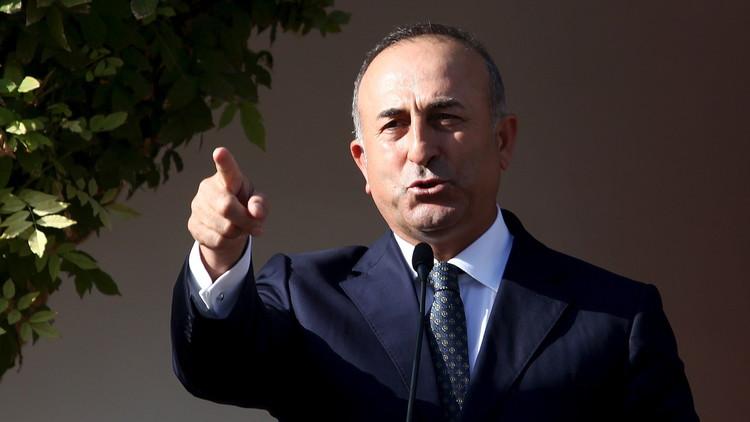 أنقرة تدعو موسكو لإلغاء عقوباتها المفروضة ضد تركيا