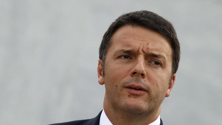 رئيس الوزراء الإيطالي: لا نريد تكرار السيناريو الليبي في سوريا