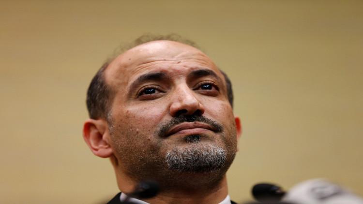 معارضون سوريون: مؤتمر الرياض لن يكون بديلا عن