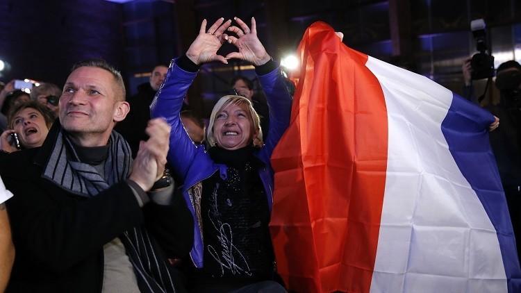 اليمين المتشدد نحو الفوز بالدور الأول من الانتخابات الإقليمية في فرنسا
