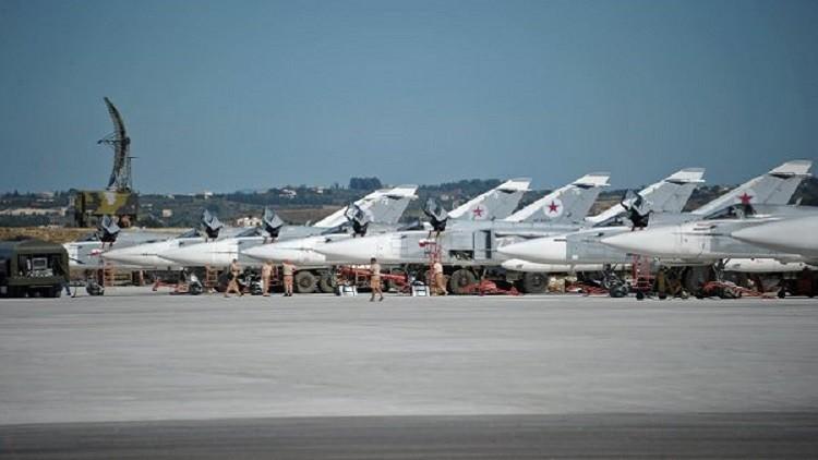 مجلة أمريكية: 5 خطوات هي مفاتيح روسيا في سوريا