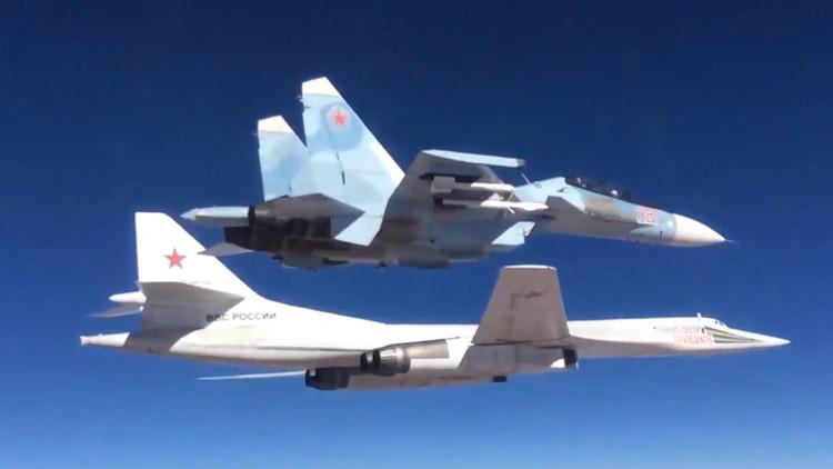 الكرملين لا يؤكد الأنباء عن استخدام سلاح الجو الروسي لقاعدتين في ريف حمص