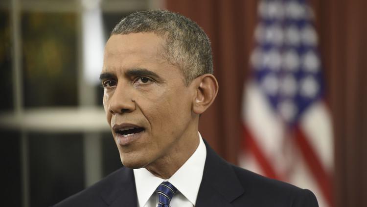 قناة الـ CNN تنصب أوباما رئيسا لفنزويلا