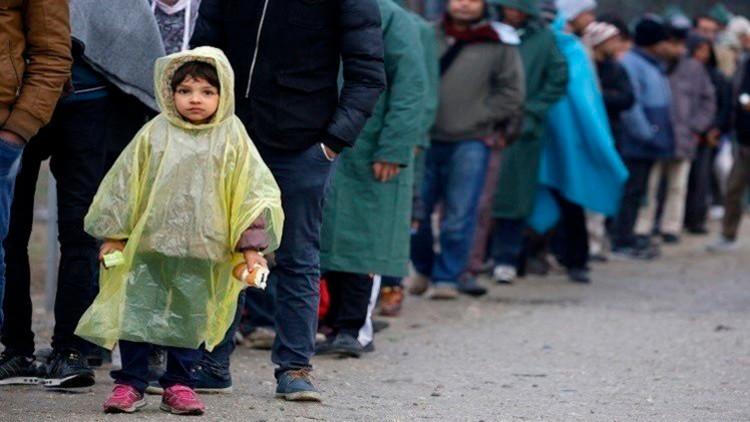 قرابة مليون مهاجر في ألمانيا منذ بداية العام !