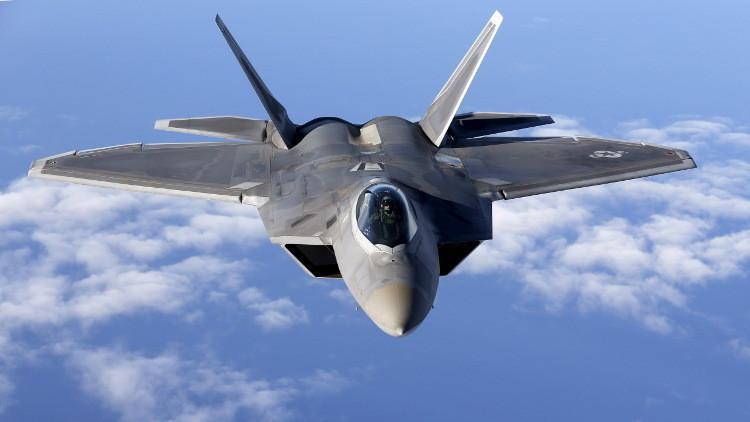 طيار أمريكي يحذر من كشف منظومات الدفاع الروسية في سوريا خصائص مقاتلة الشبح