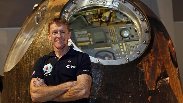 رائد فضاء بريطاني: الكائنات الحية في الفضاء موجودة وسنعثر عليها قريبا