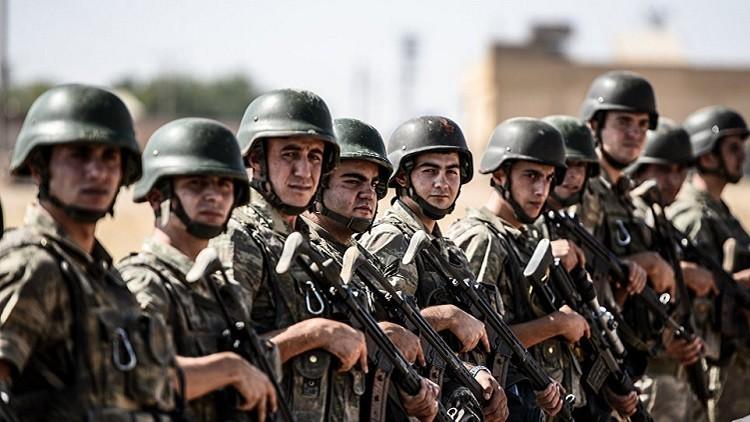 مسؤول تركي: أنقرة لا تخطط لسحب قواتها من العراق