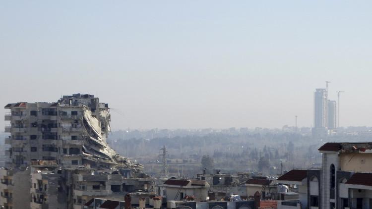 تقرير ألماني: الحفاظ على وحدة سوريا أمر غير ممكن بسبب تضارب المصالح