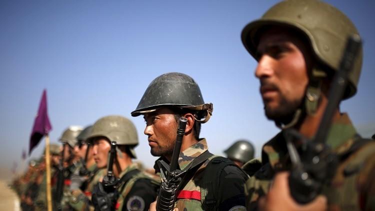 وسائل إعلام: الجيش الألماني يحذر من هجوم لطالبان وانهيار لقوات الأمن الأفغانية