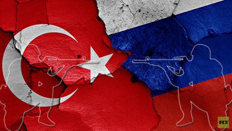 الغدر التركي يضع العالم على شفا حرب عالمية ثالثة!