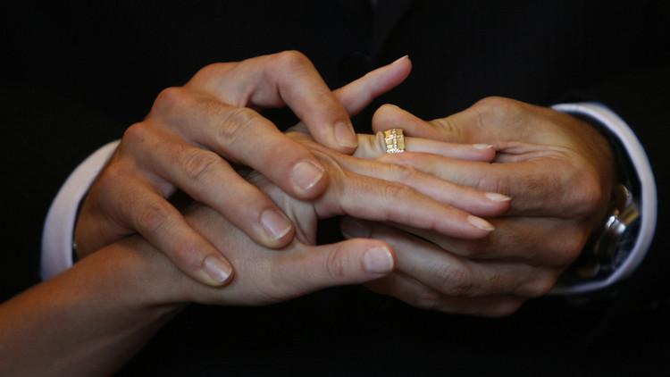 شروط جديدة لزواج الأجانب من المصريات