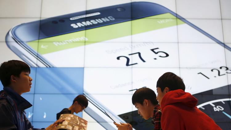الكشف عن خصائص ومفاجآت في سامسونغ  S7