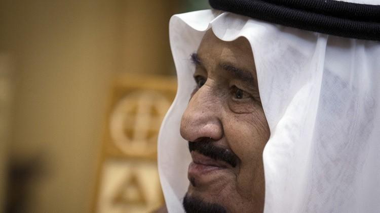 الملك السعودي ضمن العشر الأوائل للتغريدات الأكثر ترددا على
