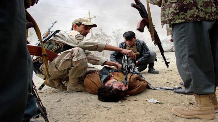 مقتل وإصابة نحو 100 مسلح من طالبان في اشتباكات داخلية
