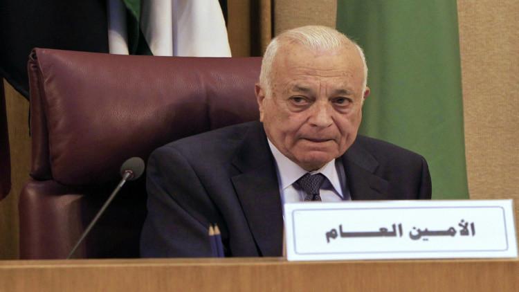أنقرة: تصريحات نبيل العربي حول قواتنا في العراق