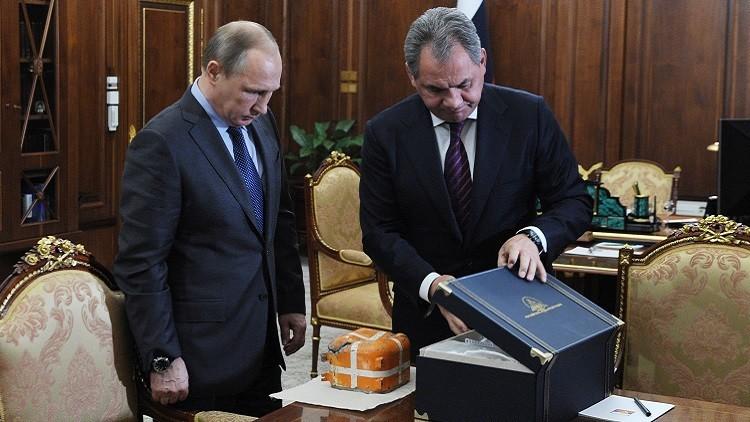 بوتين: لن نغير موقفنا تجاه السلطات التركية مهما كانت نتائج تحليل الصندوق الأسود
