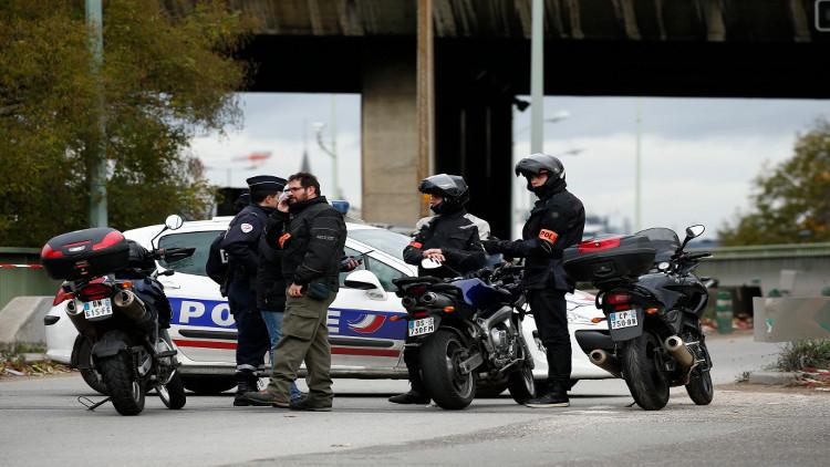 الانتحاري الثالث المشارك في هجمات باريس سافر إلى سوريا