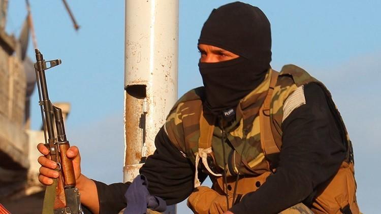 135 إجراء جنائيا ضد مقاتلين ألمان في سوريا