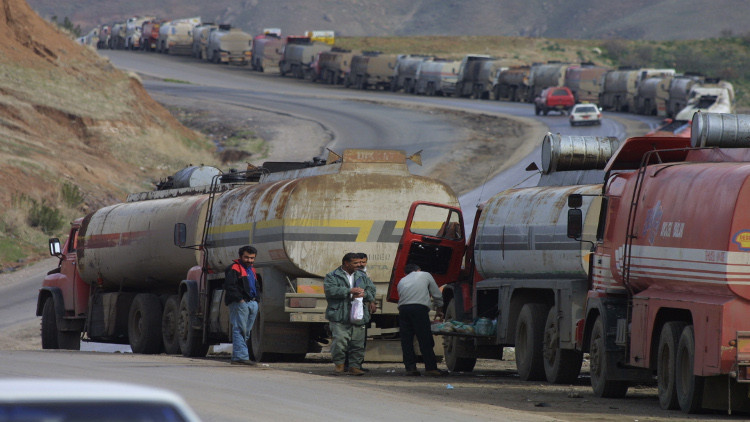 ما سر استمرار ازدهار النفط الداعشي؟