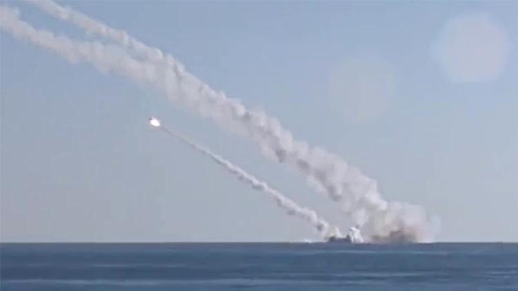 بوتين: صواريخنا كفيلة بالقضاء على الإرهابيين وآمل ألا نضطر لتزويدها برؤوس نووية