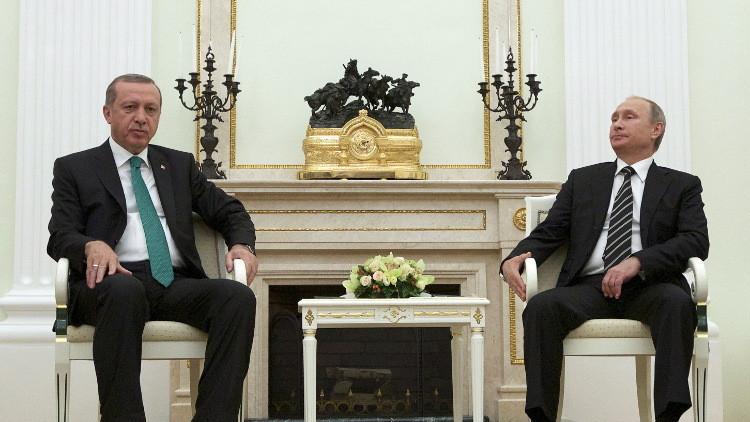 أنقرة تنتظر رد موسكو للمشاركة في القمة الروسية التركية