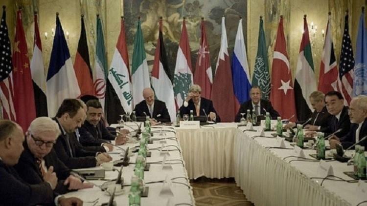 سوريا.. حروب المؤتمرات
