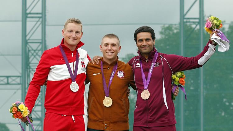 ثلاثي عربي يترشح للجنة الرياضيين الأولمبية