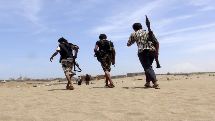 مسلحون يفجرون كنيسة في عدن