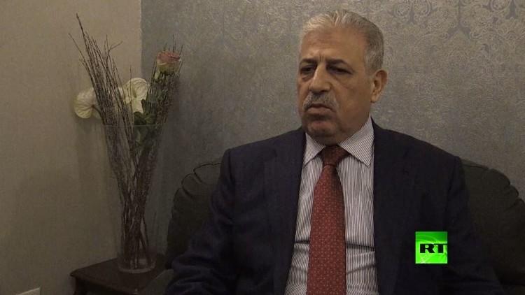 محافظ الموصل السابق: القوات التركية متواجدة في شمال العراق لتدريب مقاتلين حصرا (فيديو)