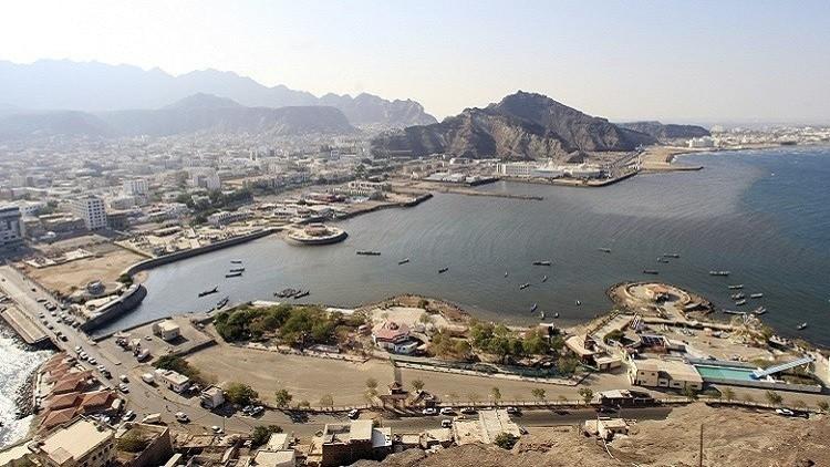 اليمن..التحالف العربي يسيطر على جزر