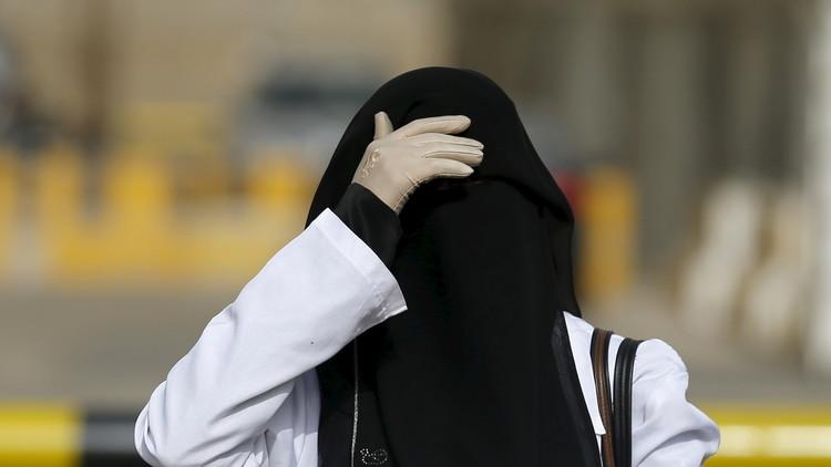 سعودية تطلب اللجوء إلى بريطانيا
