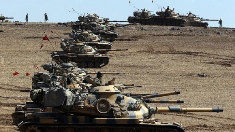العراق يسعى لاستصدار قرار في مجلس الأمن ضد الانتهاك التركي لأراضيه