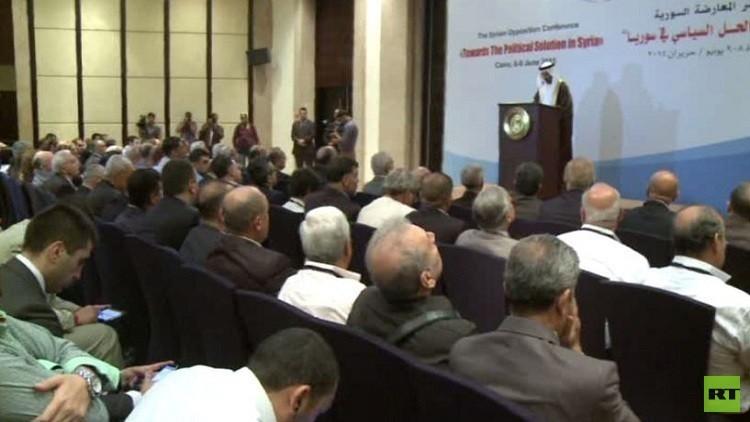 تشكيل هيئة عليا للتفاوض.. من أهم نتائج مؤتمر الرياض