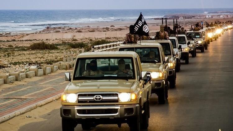 داعش يعلن صبراته الليبية إمارة إسلامية
